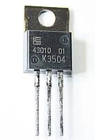 Транзистор 2SK3504 (TO-220F)