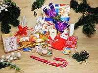 """Новогодний подарочный набор """"Christmas Surprise"""" с поздравительной телеграммой"""