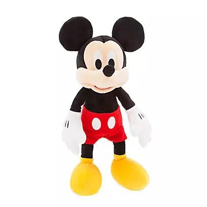 Плюшевая игрушка Микки Маус 45 см Дисней / Mickey Mouse Plush Disney