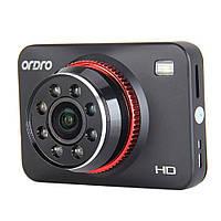 Авто видеорегистратор ORDRO C50 (S05059)