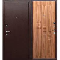 Двери входные Молоток/МДФ 8 (Украина)