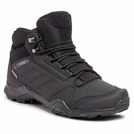 Кроссовки утепленные Adidas Terrex AX3 Beta оригинал g26524
