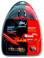 Комплект кабелей BOSCHMANN AWT-8 K (S05135)