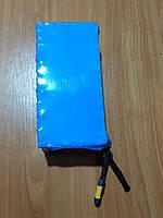 Батарея для электровелосипеда Panasonic Tesla 18650 10S 36В 15.8Ач