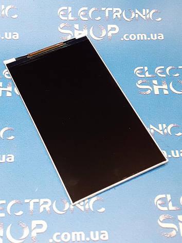 Дисплей HTC Desire 320 оригінал б.у., фото 2