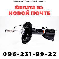 Передние амортизаторы Renault Master, Opel Movano A 2010- / Передние стойки Рено мастер / Опель мовано