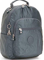 Рюкзак для ноутбука Kipling Basic Plus13 дюймов серый