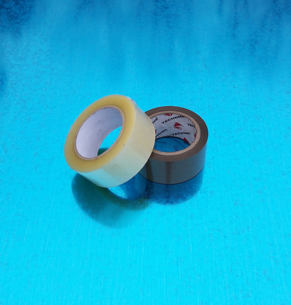 Лист Оцинкованный 0,35 мм 1мХ2м Голубой! с дополнительным Защитным покрытием