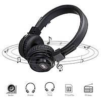 Беспроводные Наушники Bluetooth MDR NIA X5SP 2in1 (S05275)