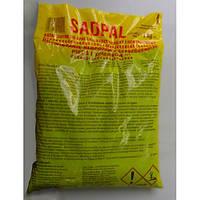 Катализатор для сжигания сажи Sadpal (средство для чистки дымоходов) Польша