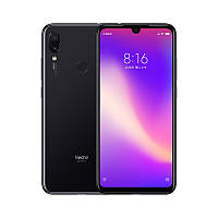 Xiaomi Redmi Note 7 3/32GB (Black), фото 1