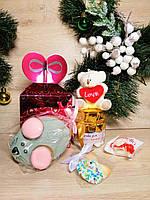 "Новогодний подарочный набор ""Love Christmas"""