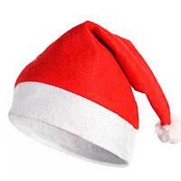 Новогодние шапки флисовые