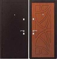 Двери входные Молоток/МДФ 9