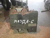 Блок ABS 2067543, 6328С0842 для Mazda 6