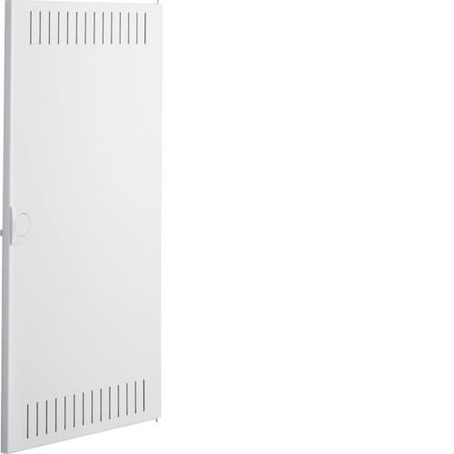 Дверцы для трехрядных щитков серии VOLTA Hager металл. (VZ125N)