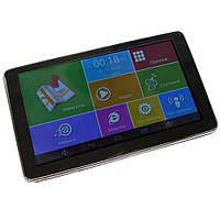 """Автомобильный GPS-навигатор - 7"""" G708 Windows 256/8 D1440 (S05333)"""