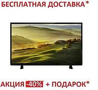 """Телевизор  24"""" Smart (E24DM1100)2 ТВ-тюнера (аналоговый + цифровой)"""