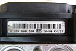Блок ABS для Renault Clio 3, 8200747140, 0265232077, 0265800559, фото 3