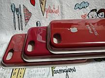 Силиконовый чехолApple Silicone CaseдляiPhone 7 / 8 - Color 17, фото 2