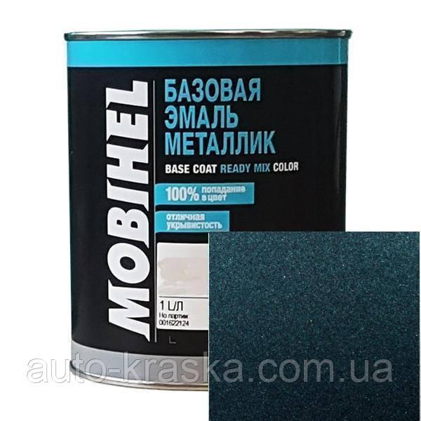 Автокраска Mobihel металлик 189 MERCEDES. 0.1л