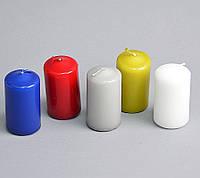Свеча Классик цилиндр 40х70 - 209216