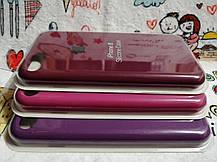 Силиконовый чехолApple Silicone CaseдляiPhone 7 / 8 - Color 20, фото 3