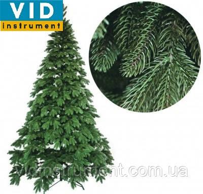 Ель Новогодняя литая 230см Роял (зеленая), фото 2