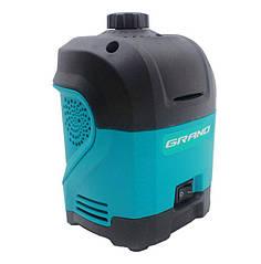 Заточной станок для свёрл GRAND МЗС-420 (сверла от 3-12 мм.)