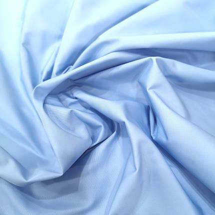 Плащевая ткань канада голубая, фото 2
