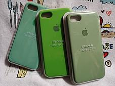 Силиконовый чехолApple Silicone CaseдляiPhone 7 / 8 - Color 23, фото 3