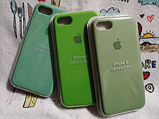 Силиконовый чехолApple Silicone CaseдляiPhone 7 / 8 - Color 24, фото 3