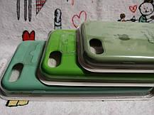 Силиконовый чехолApple Silicone CaseдляiPhone 7 / 8 - Color 24, фото 2