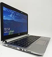 "Ноутбук HP ProBook 430 G3 (13.3""/i3-6100U/4Gb/128Gb SSD) БУ"