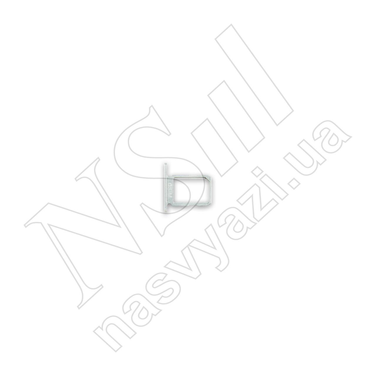 SIM-держатель SAMSUNG G920 S6 золотистый
