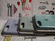 Силиконовый чехолApple Silicone CaseдляiPhone 7 / 8 - Color 26, фото 2