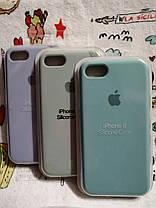 Силиконовый чехол Apple Silicone Case для  iPhone 7 / 8 - Color 27, фото 2