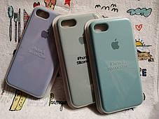 Силиконовый чехол Apple Silicone Case для  iPhone 7 / 8 - Color 27, фото 3