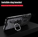 Противоударный защитный чехол KEYSION для Xiaomi Redmi 7A Цвет Чёрный, фото 3