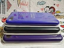 Силиконовый чехолApple Silicone CaseдляiPhone 7 / 8 - Color 32, фото 3
