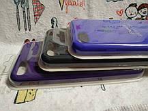 Силиконовый чехолApple Silicone CaseдляiPhone 7 / 8 - Color 33, фото 2