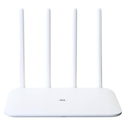 Xiaomi Mi WiFi Router 4A Gigabit Edition (Global Version) Глобальная версия, фото 2