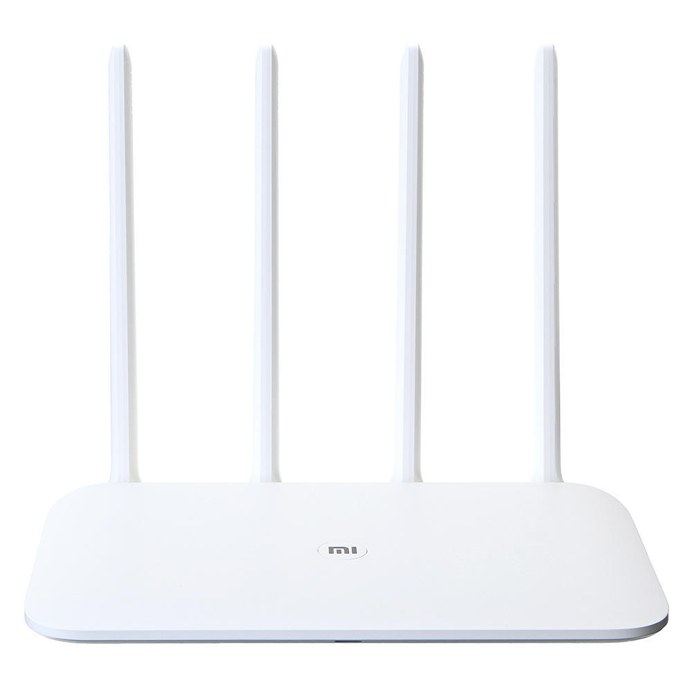 Xiaomi Mi WiFi Router 4A Gigabit Edition (Global Version) Глобальная версия