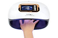 UV+LED лампа для маникюра SUN H4 PLUS  72W