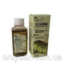 El Hawag Olive-оливковое масло первого отжима 60 мл Египет