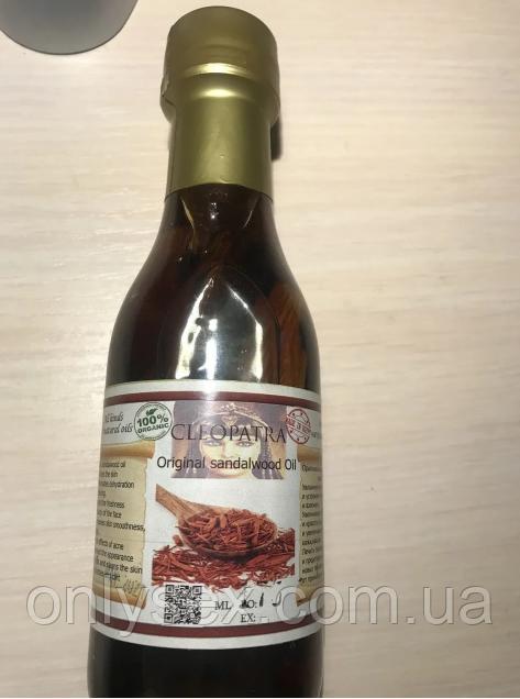 Клеопатра-сандаловое масло Египет