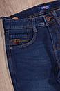 DSOUAVIET мужские джинсы ФЛИС (29-38/8шт.) Зима 2019, фото 2