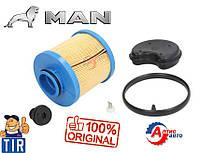 Фильтр adblue MAN Tga, Tgs, Tgx система DeNOx карбамидный для грузовиков