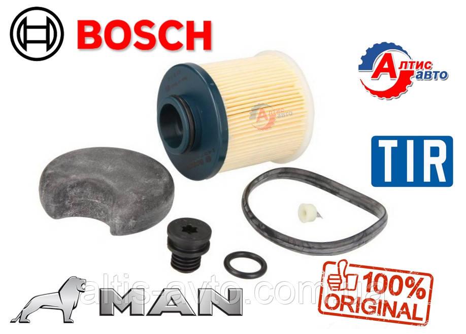 Фильтр adblue MAN Tga, Tgs, Tgx, DAF, Scania DeNOx (мочевины) комплектный Bosch