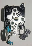 Замок-механизм двери передний левый Ланос GM Корея, фото 1